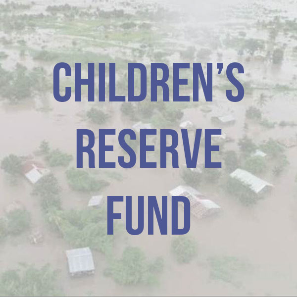 Children's Reserve Fund